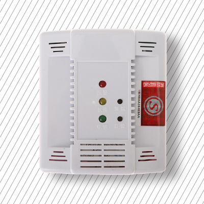 WIFI型可燃气体报警器
