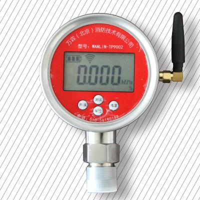 NB-Iot无线远程报警数显压力
