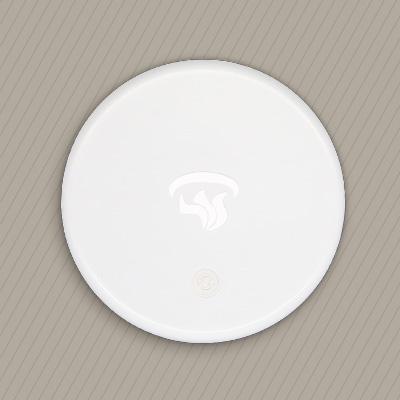 WIFI型无线漏水探测报警器