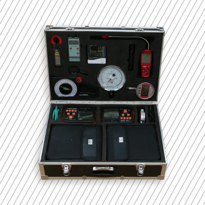 万霖消防检测设备工具箱