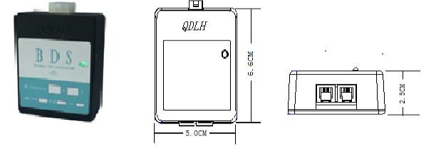 WANLIN-TLI-X80(BDS)