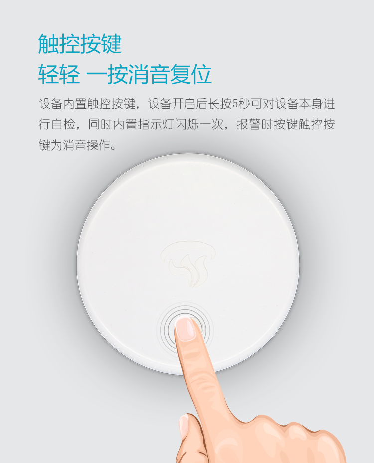 万霖WIFI-950漏水探测器