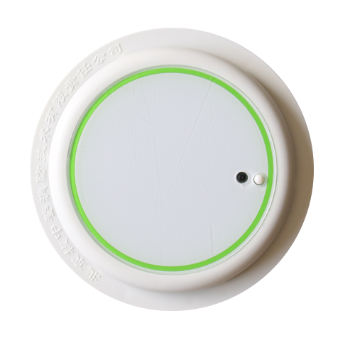 WIFI270独立式光电感烟火灾探测报警器